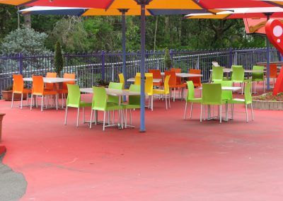Dreamworld Gold Coast- Dining Image 12
