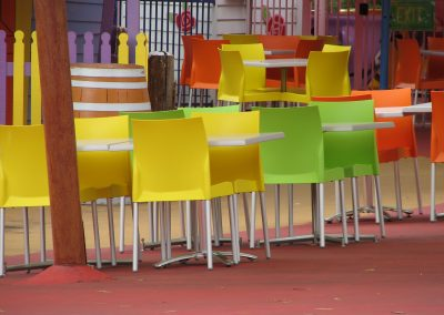 Dreamworld Gold Coast- Dining Image 10