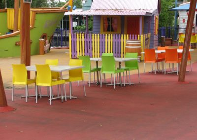 Dreamworld Gold Coast- Dining Image 9