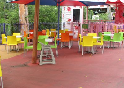 Dreamworld Gold Coast- Dining Image 8