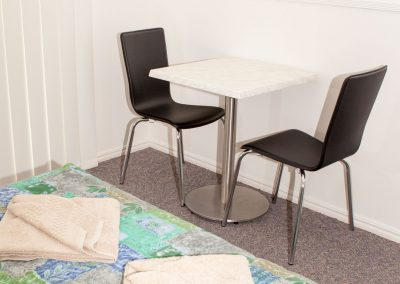 Cleveland Motor Inn Table & Chairs image 6