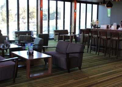 Eatons Hill Hotel Barstools, Lounge & Armchairs - Image 20