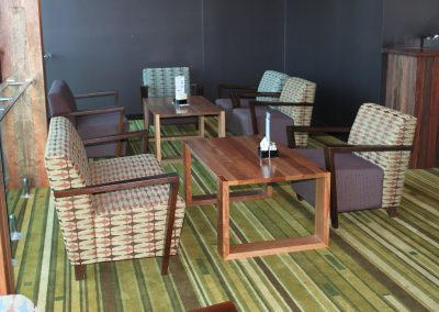 Eatons Hill Hotel Lounge & Armchairs - Image 25