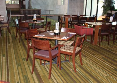 Eatons Hill Hotel Chairs, Table & Armchairs - Image 20