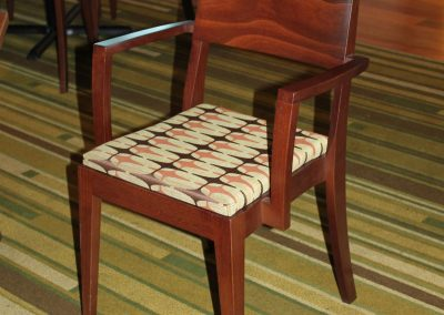Eatons Hill Hotel Armchair  - Image 19