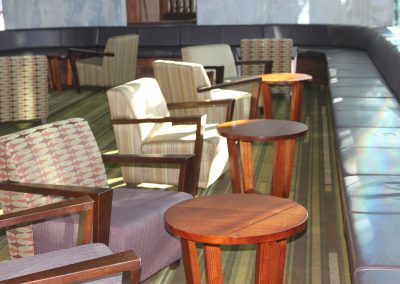 Eatons Hill Hotel Armchair - Image 6