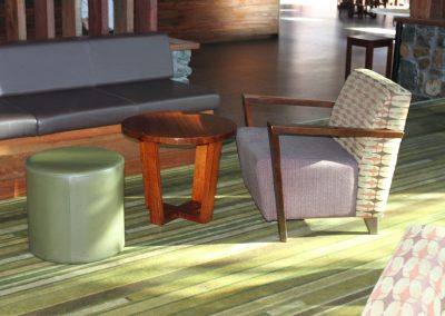 Eatons Hill Hotel Armchair - Image 2
