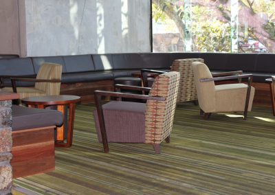 Eatons Hill Hotel Armchair - Image 1