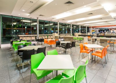 BP Food Court Inside Image 2