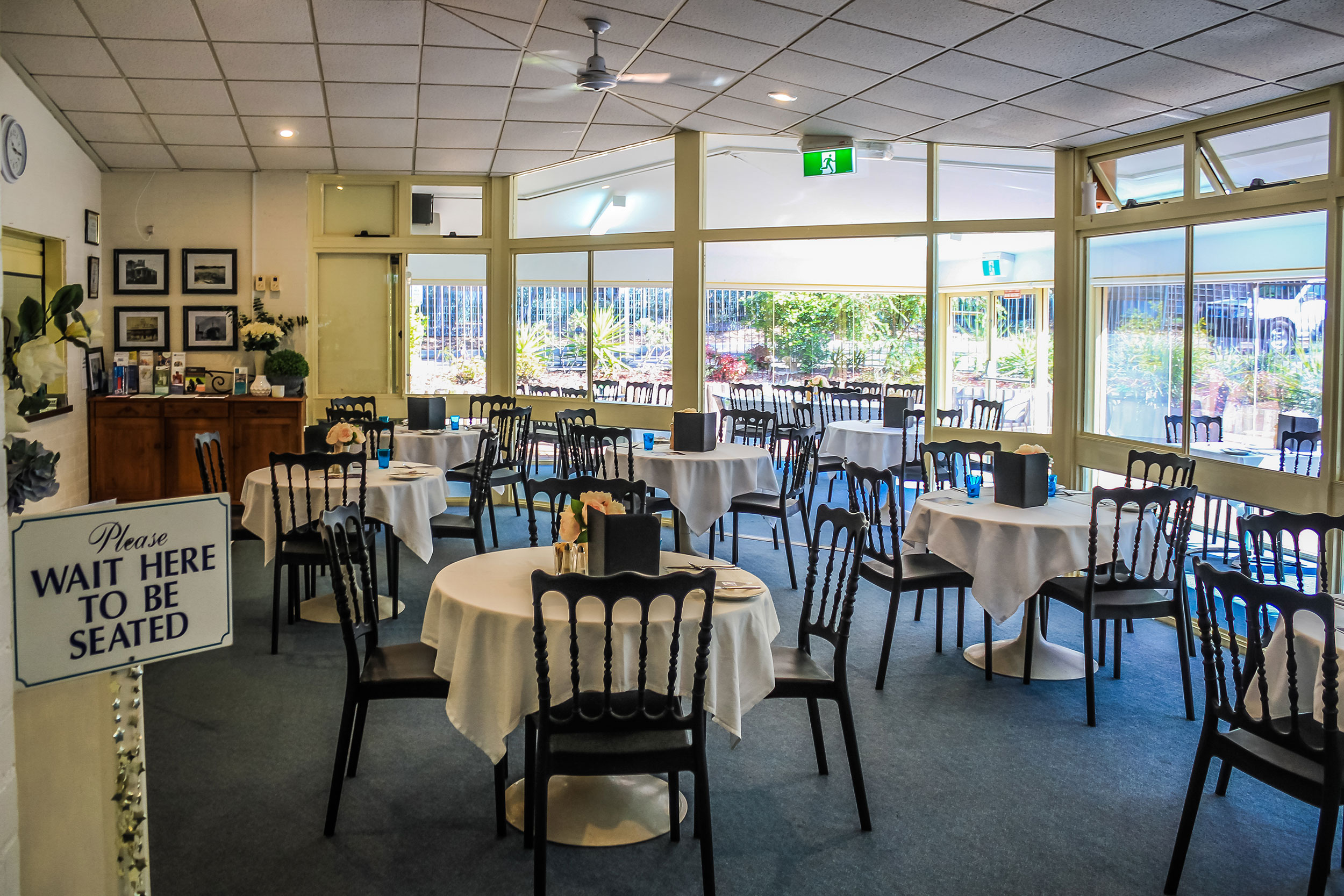 Name : Karimbla Restaurant – Miranda, NSW