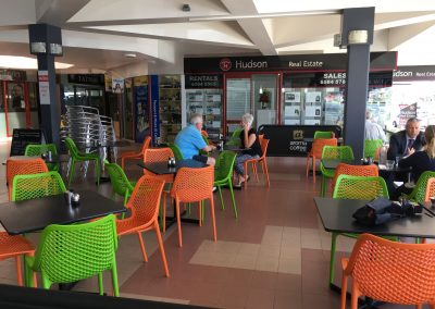 Cafe Furniture – Port Macquarie NSW