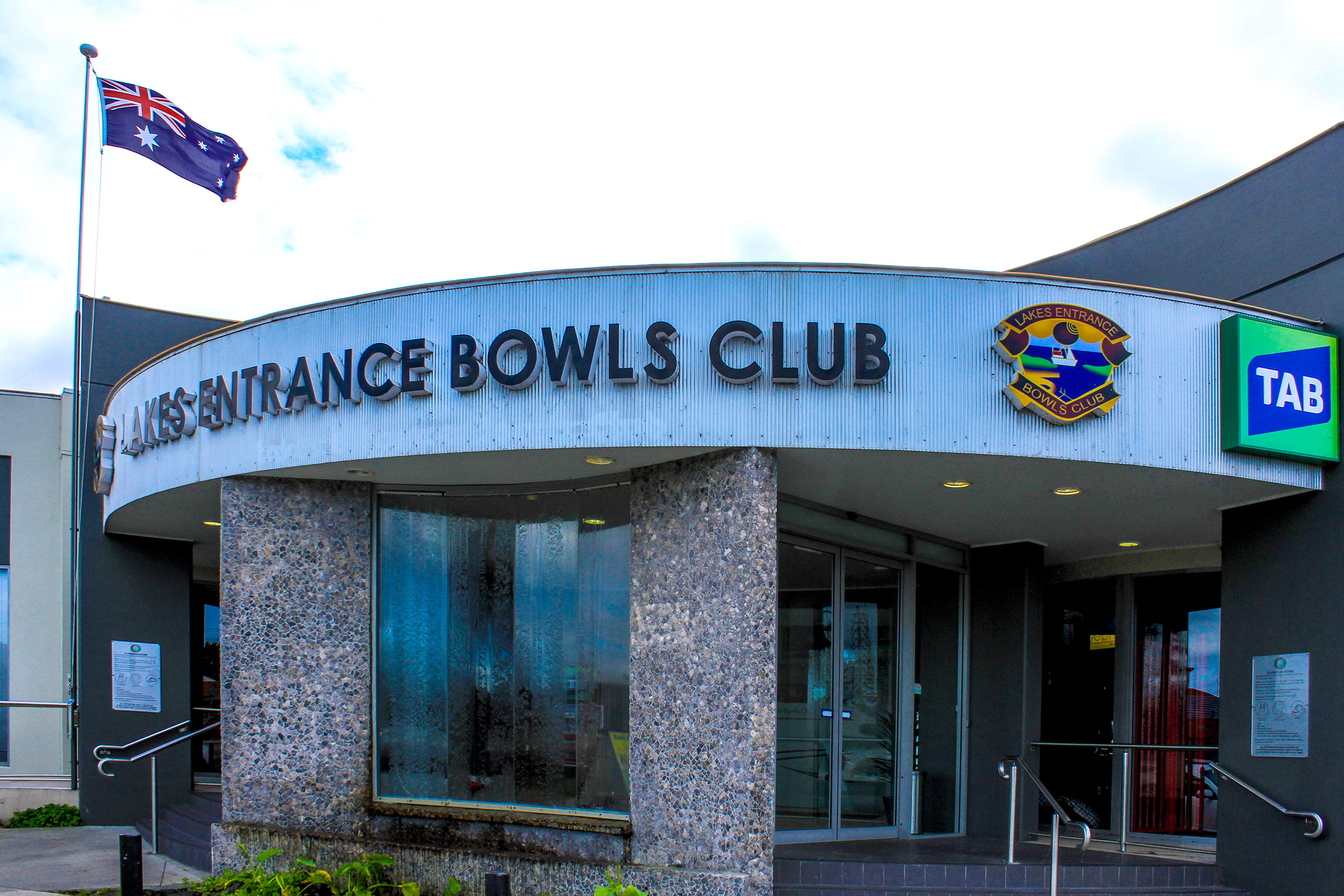 Name : Lakes Entrance Bowls Club