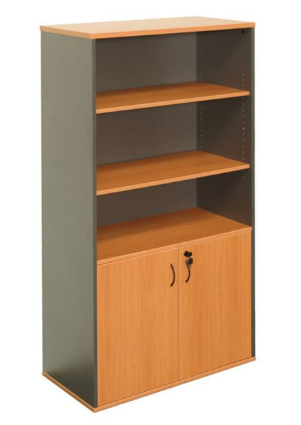 RW Lockable Wall Unit