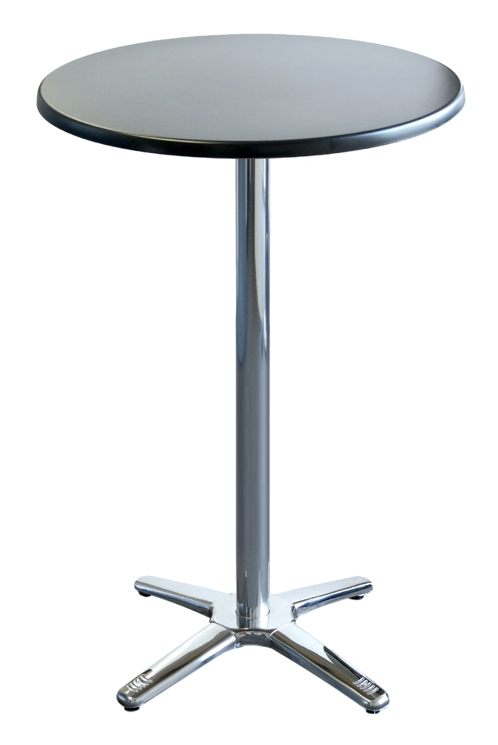 Roma Bar Table Round