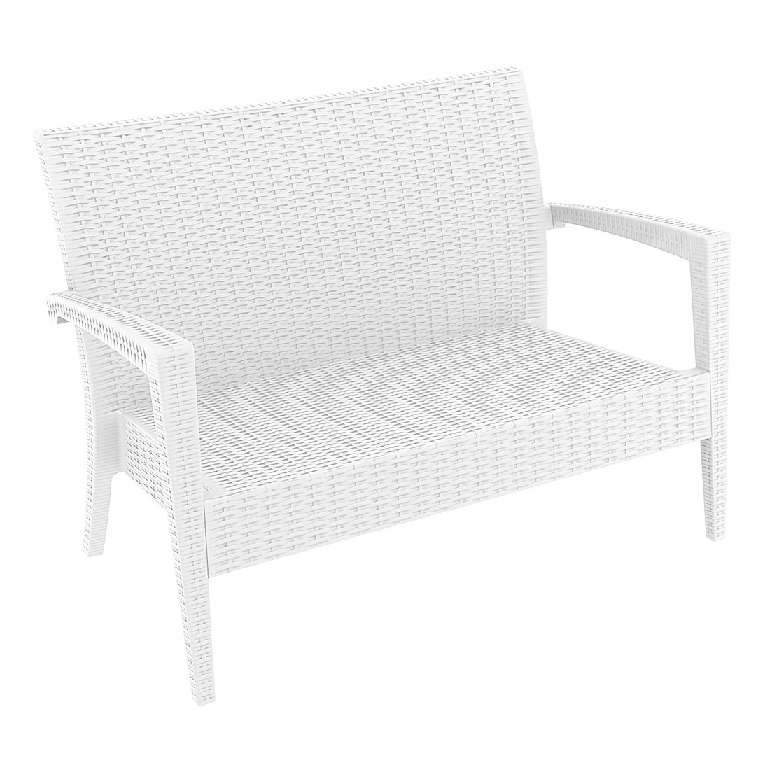 Tequila Lounge Sofa - White