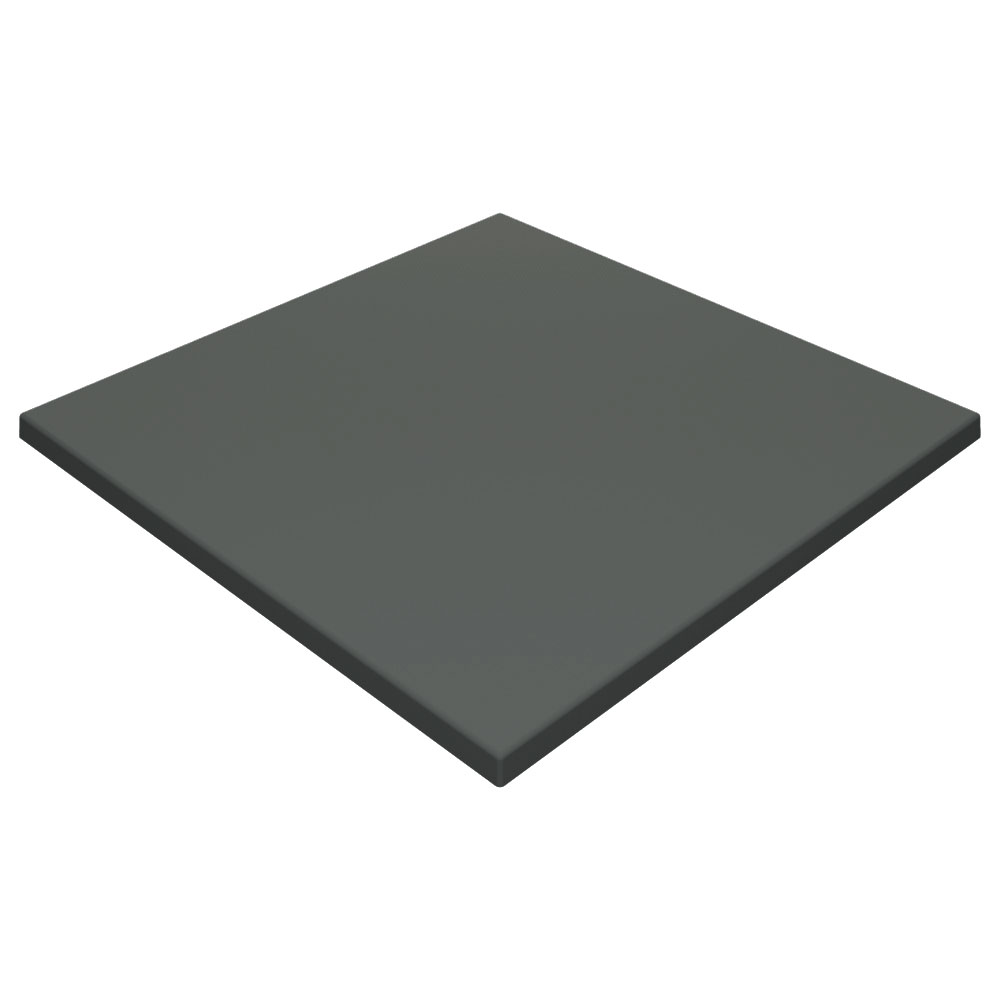 Gentas Anthracite Table Tops