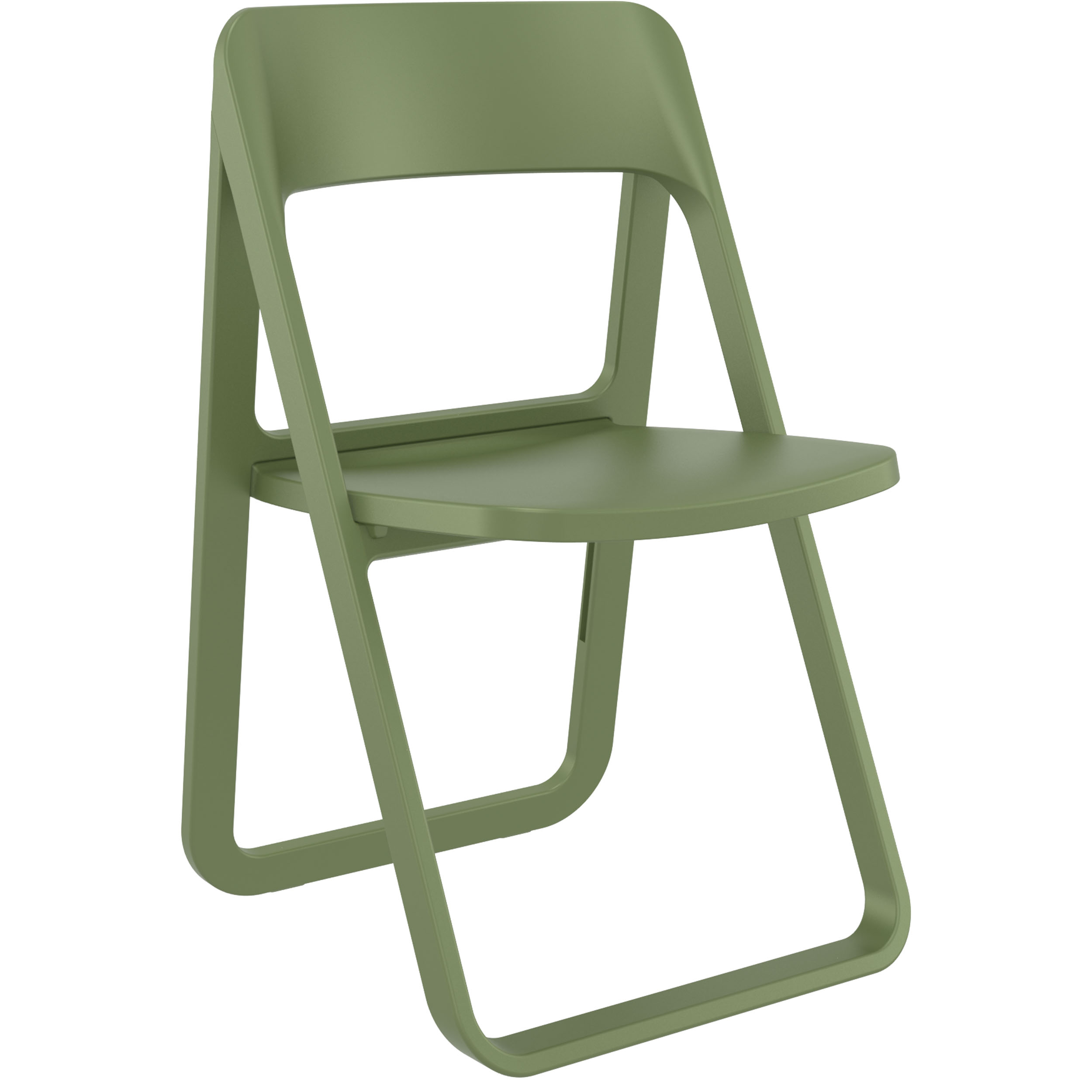 Dream Chair - Olive Green