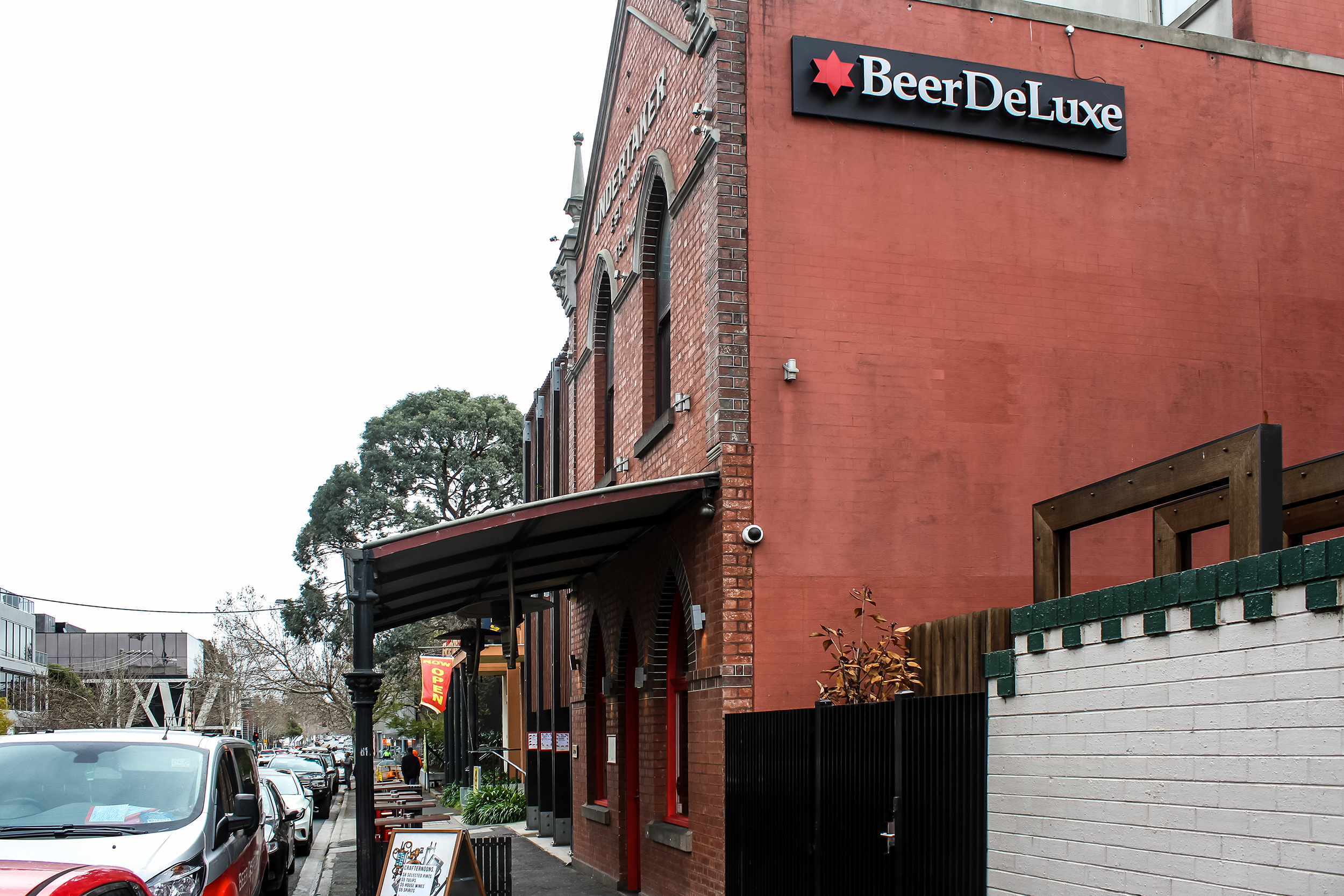 Name : BeerDeLuxe - Hawthorn, VIC