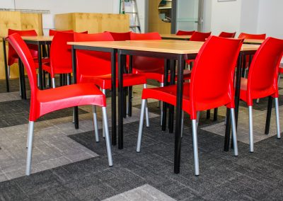 RMIT Education Table & Chair - Image 15