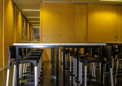 RMIT Education Table & Stool - Image 5