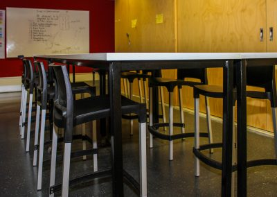 RMIT Education Table & Stool - Image 4