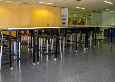 RMIT Education Table & Stool - Image 3