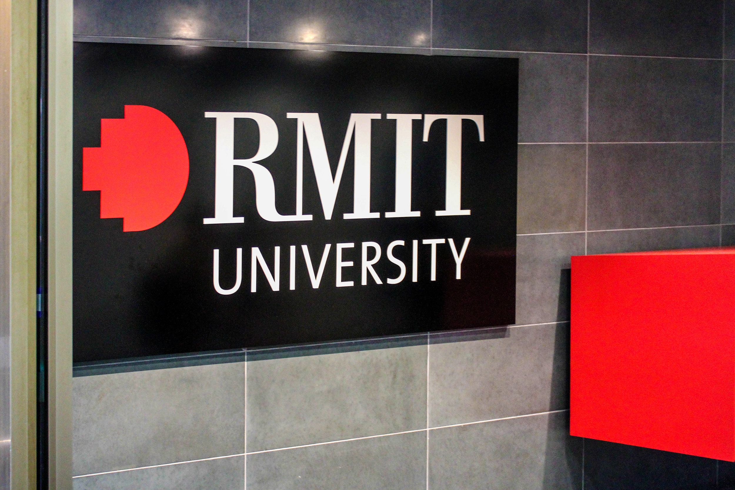Name : RMIT Training - Melbourne, VIC