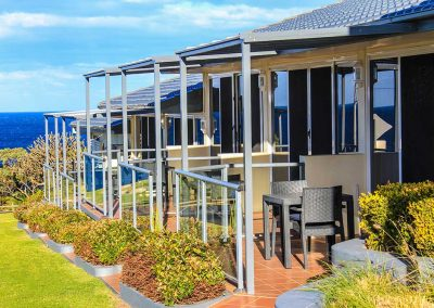 Amooran Oceanside Apartments & Motel – Narooma, NSW