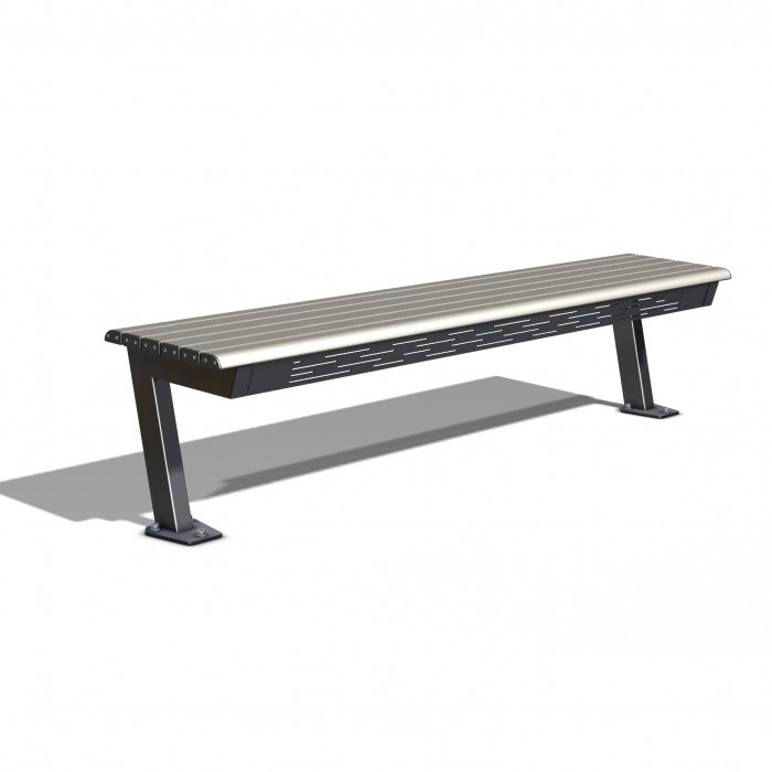 Seattle Urban Edge Bench Seat