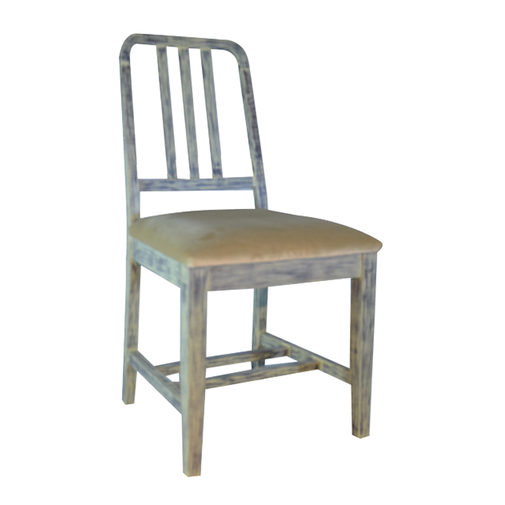 Alcatraz Chair
