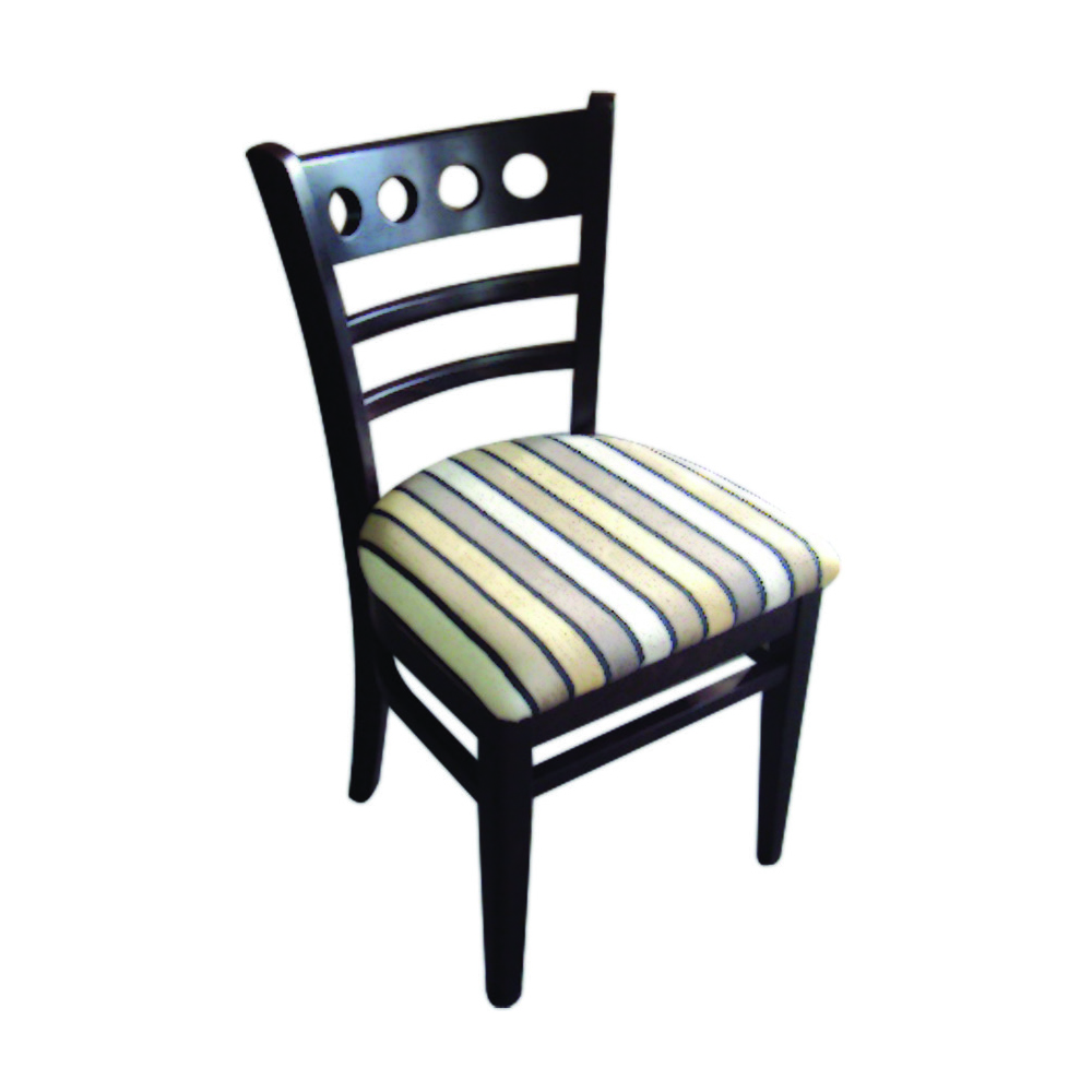 Baltimore Round Hole Uph Chair