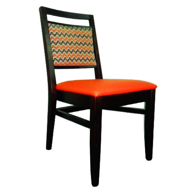 Cally Stacker Chair