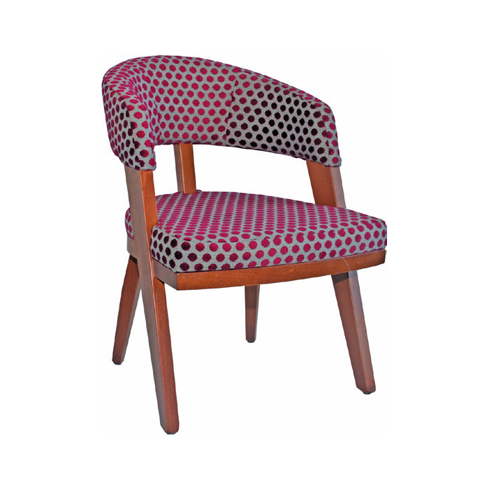 Funky New Arm Chair
