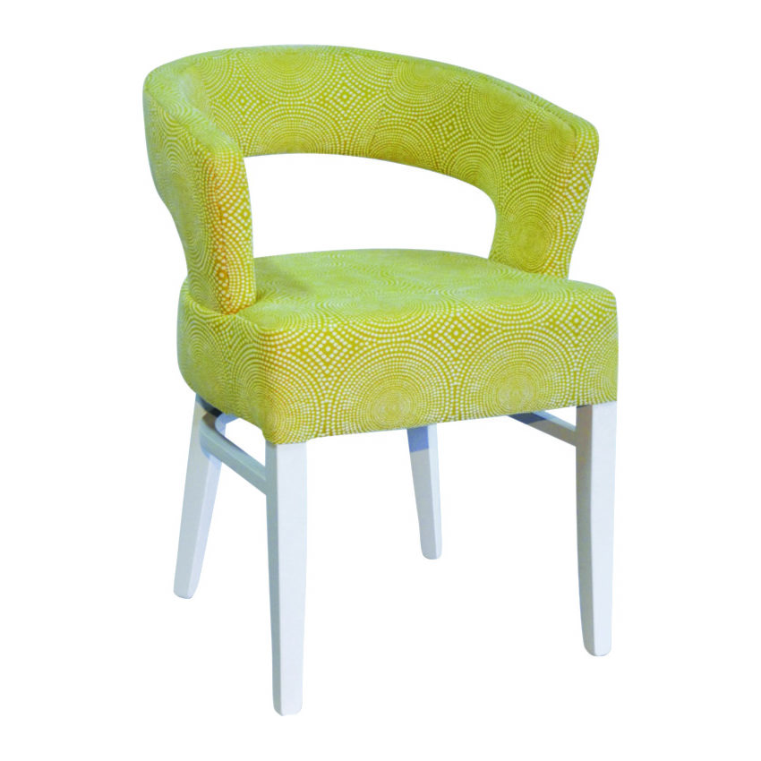 Funky Arm Chair