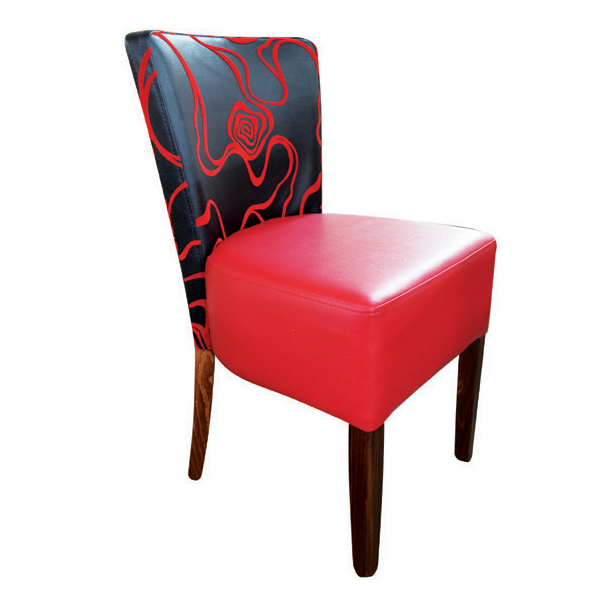 Memphis Full Back Chair