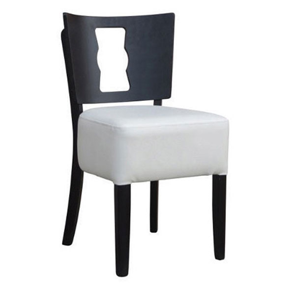 Memphis Key Hole Chair
