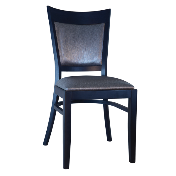 Memphis Stacking UPH Seat & Back Chair