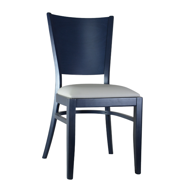 Memphis Stacking Chair
