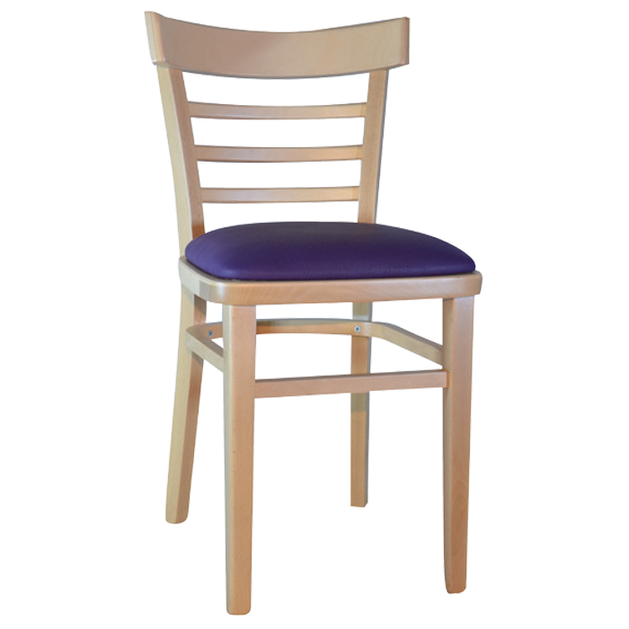 Mocca Uph Chair