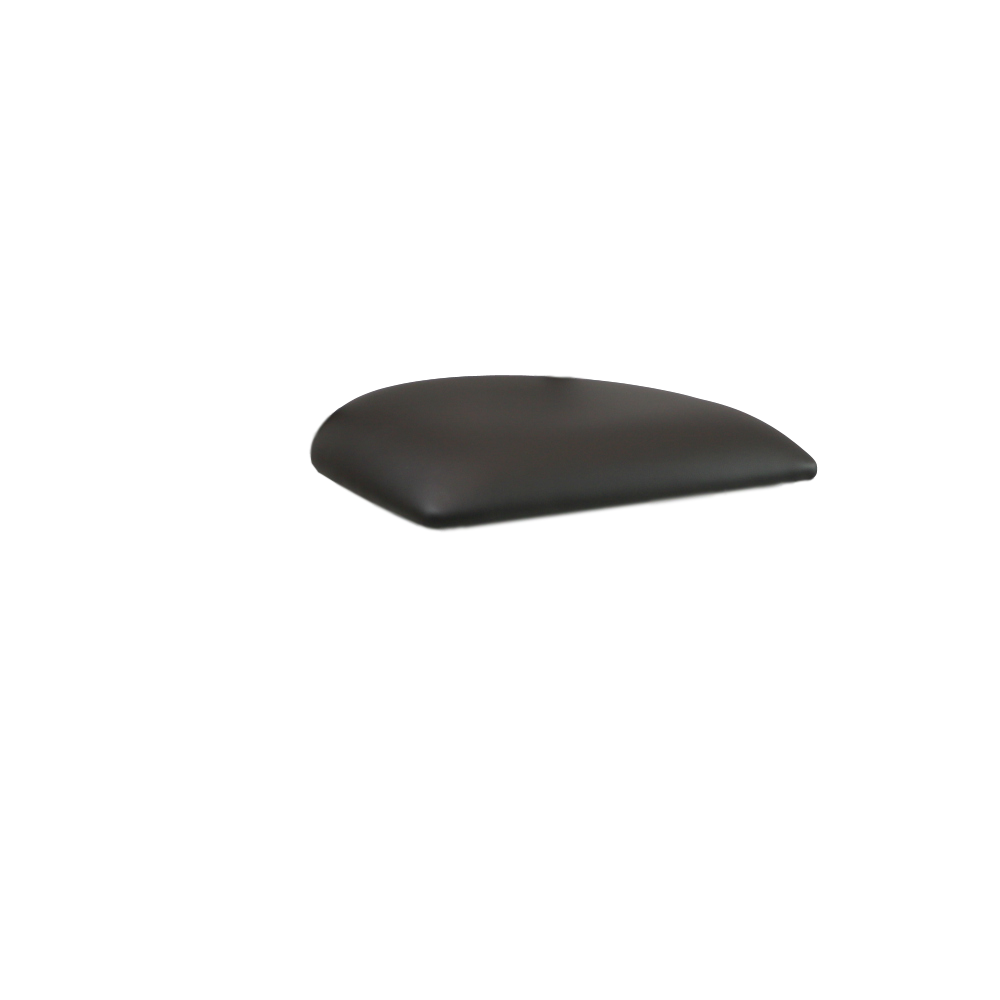 PART Florence Seat Cushion - Chocolate - Made in Europe
