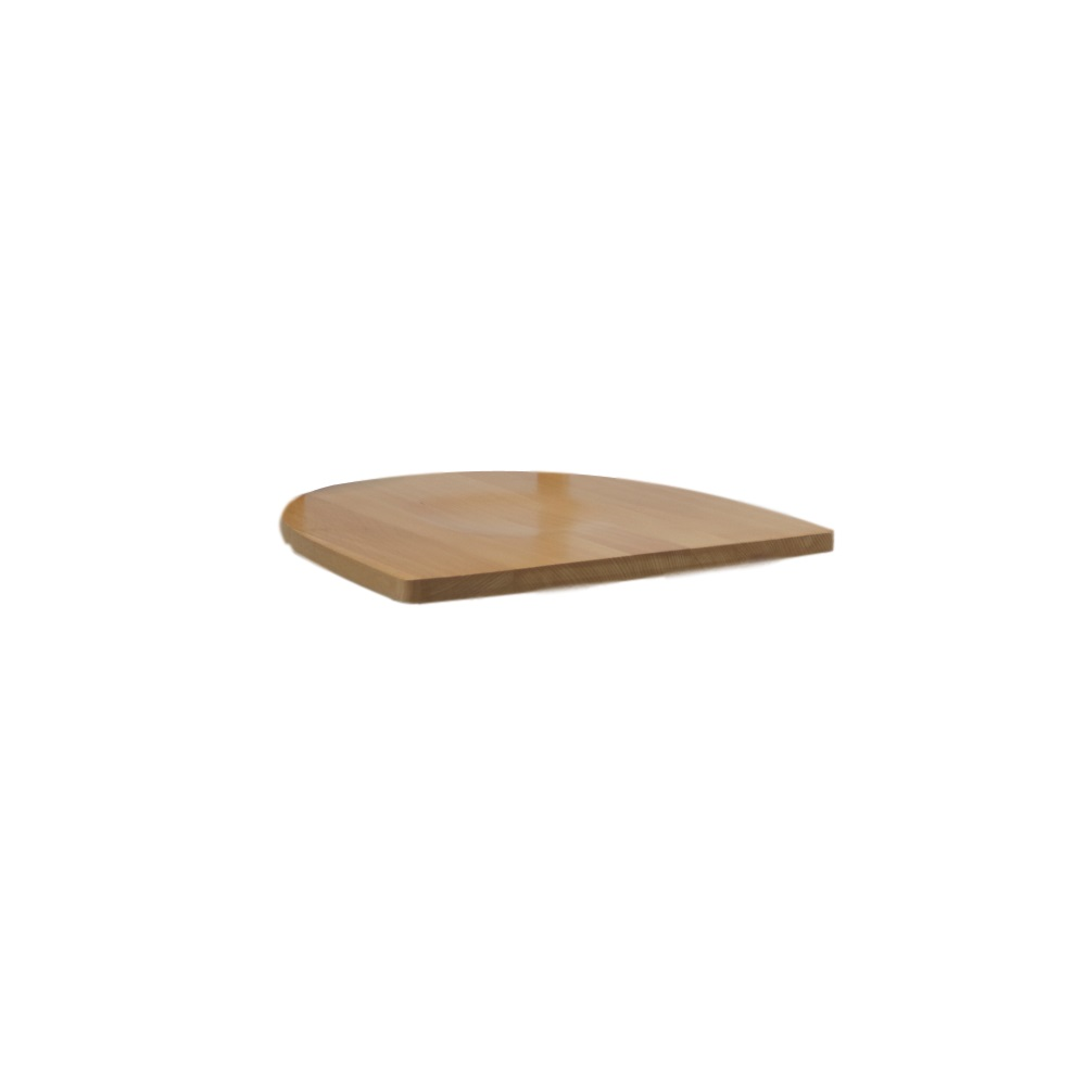 PART Florence Ply Seat - Natural - Made in Europe