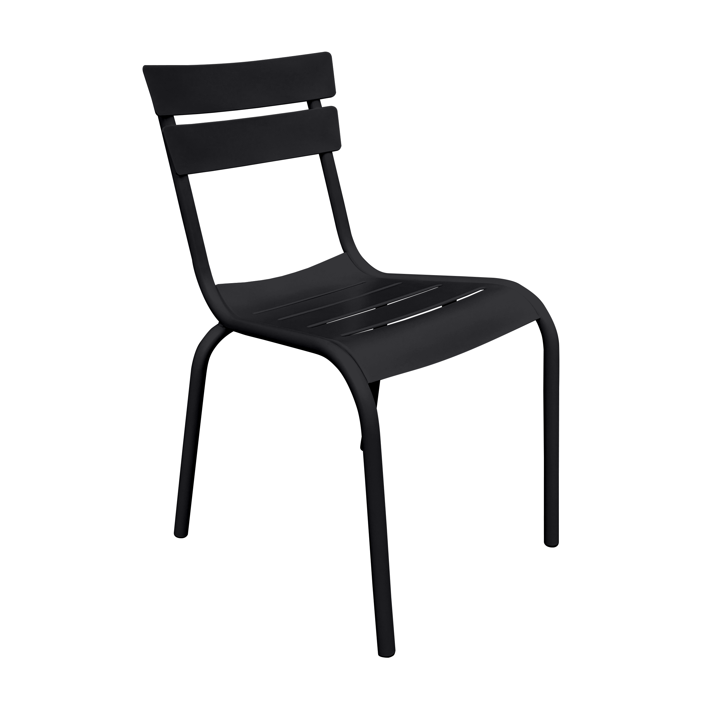 Porto Chair - Black