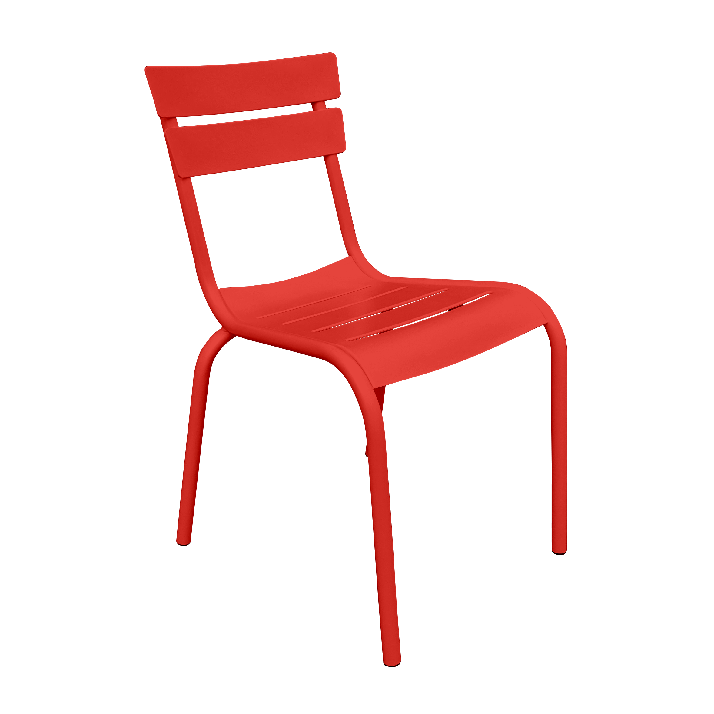Porto Chair - Red