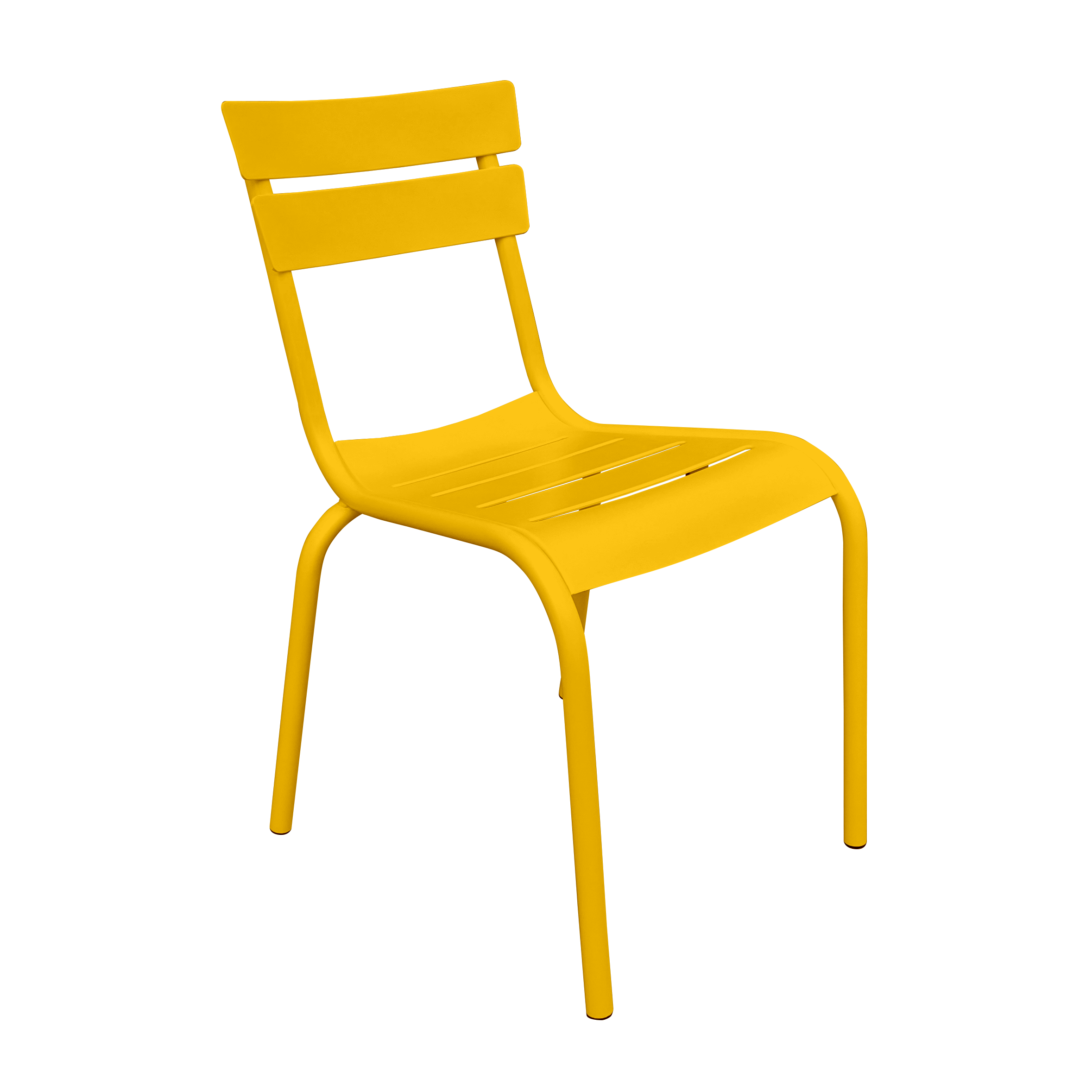 Porto Chair - Yellow