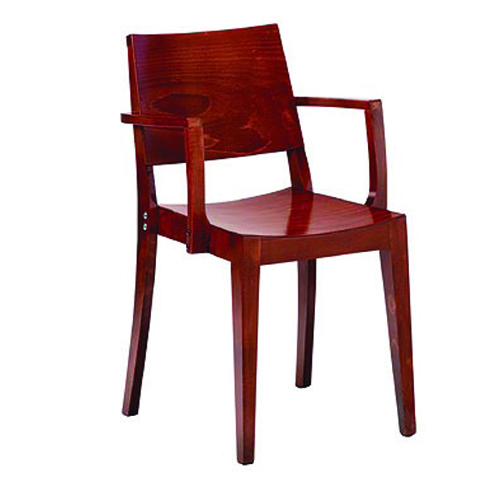 Reuban Arm Chair