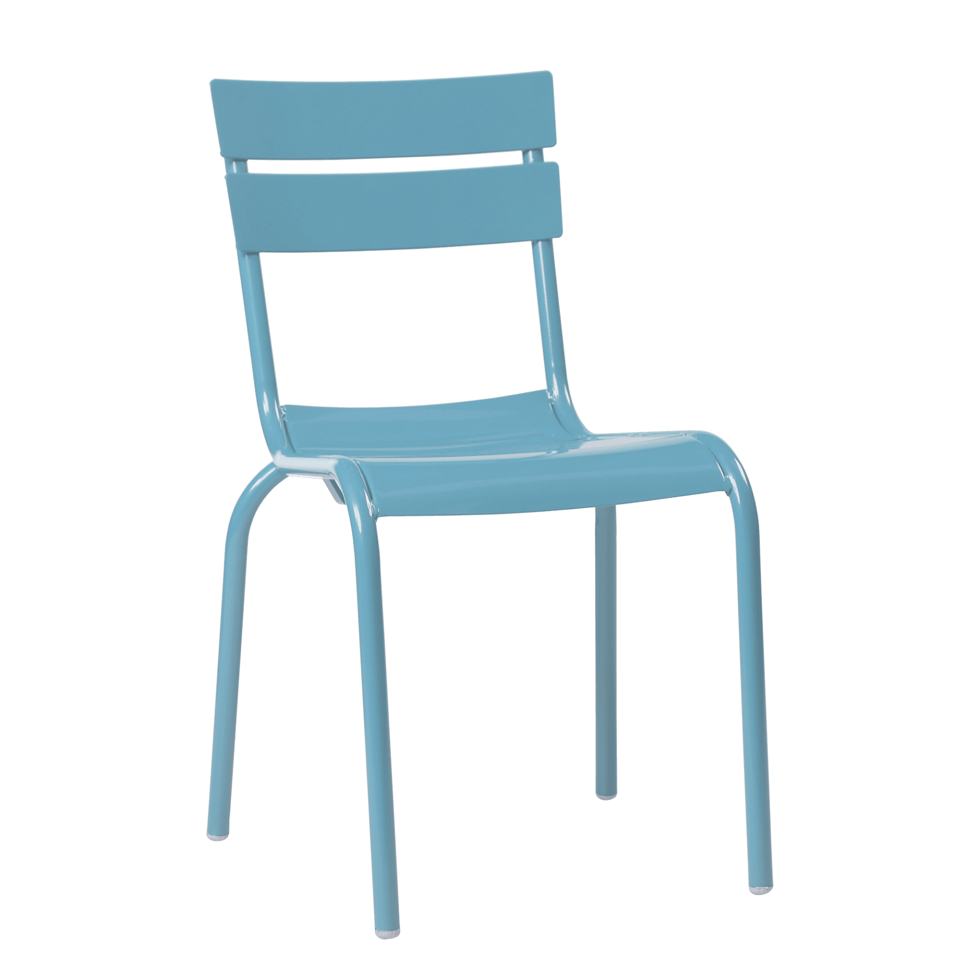 Porto Aluminium Chair