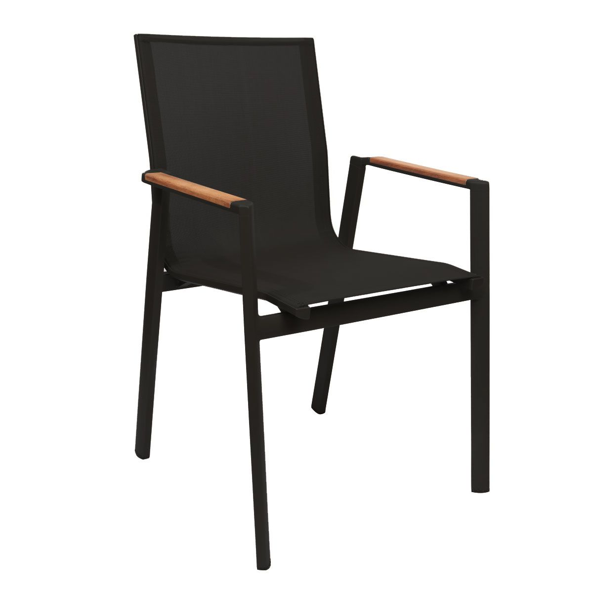 Valencia Chair - Black