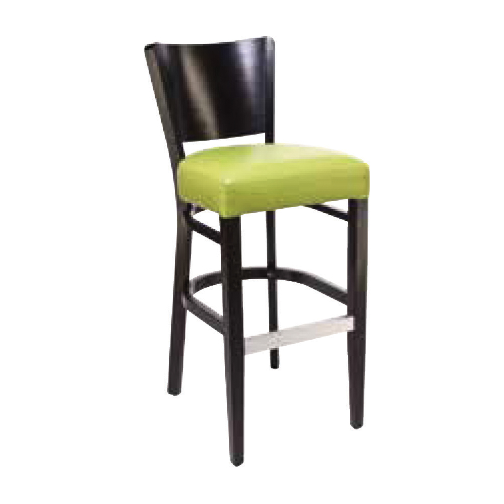 Atlantic Slim Seat Barstool