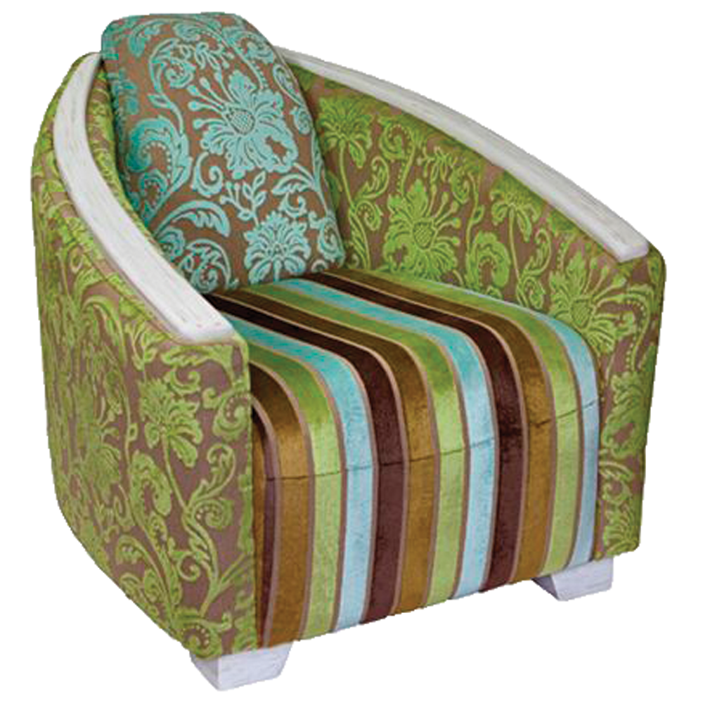 Brando Baby Tub Chair