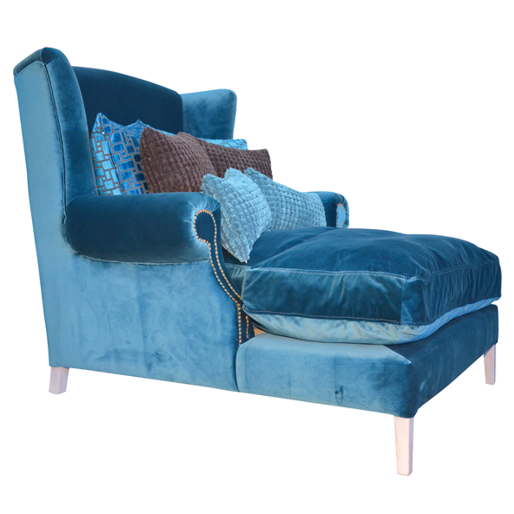 Campbell Lounge Chair